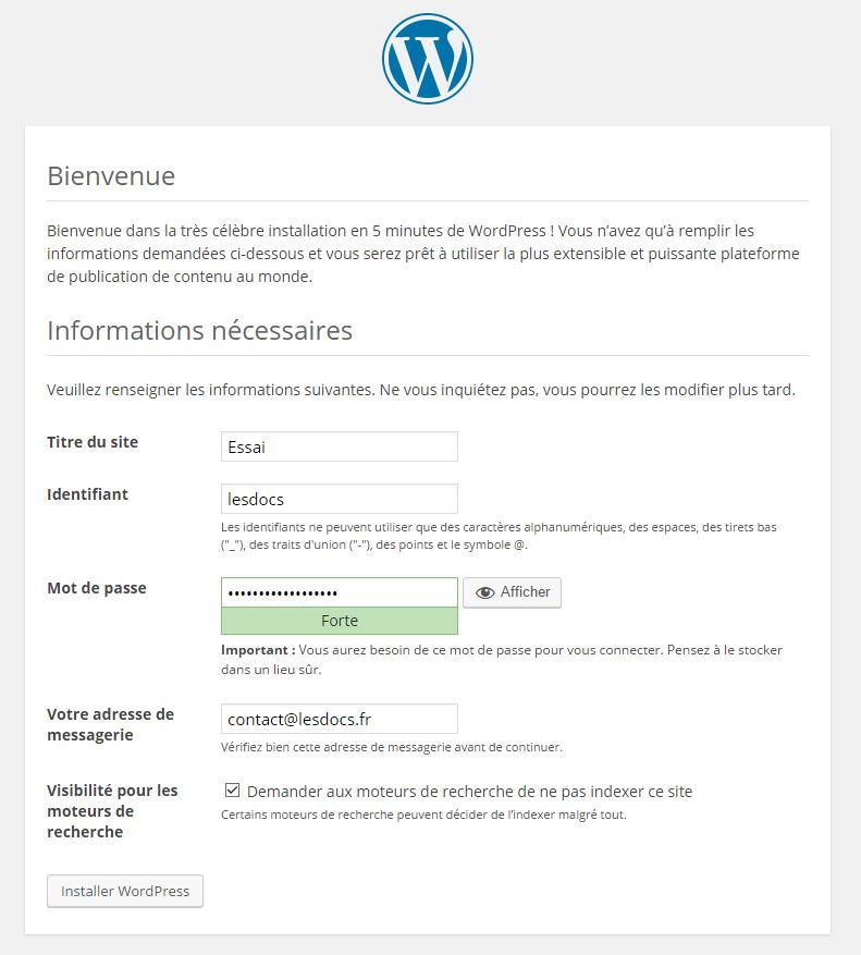 Installer-MAMP-et-WordPress25
