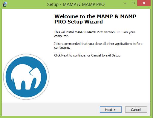 Installer MAMP et WordPress4