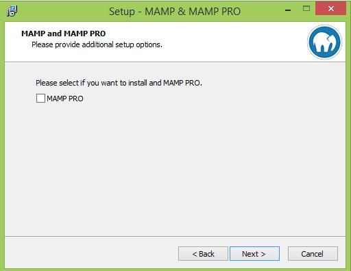 Installer MAMP et WordPress5
