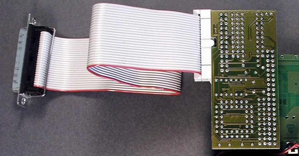 Module SCSI Apollo