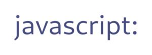 JavaScript dans les liens