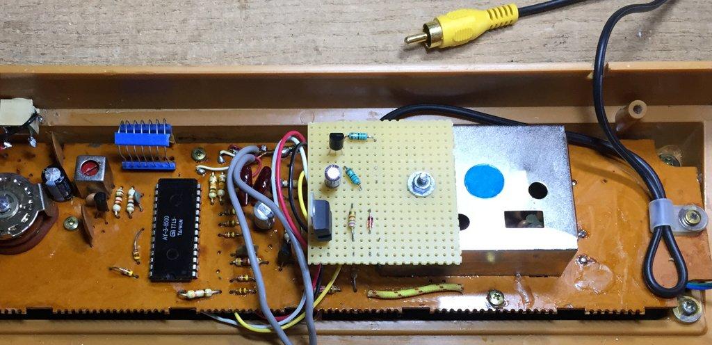 module composite pong