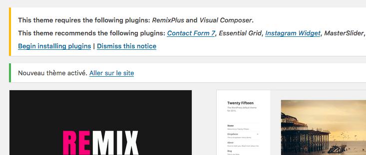 install plugin