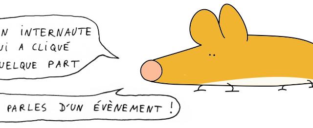 Evènement JavaScript