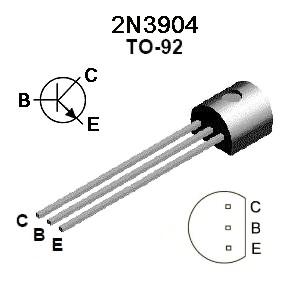 Transistor 2N904